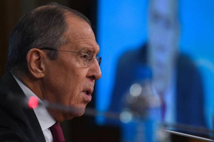 Le nord de la Syrie doit passer sous contrôle du régime syrien (Lavrov)