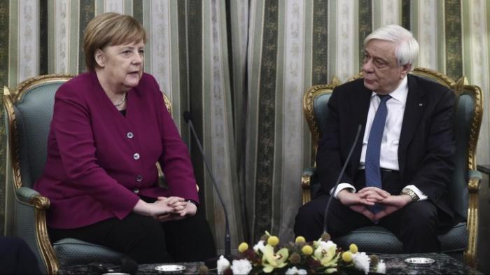 Merkel fordert Fortsetzung des Reformkurses