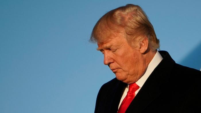 """USA : Graham propose à Trump de suspendre le """"shutdown"""" pour négocier"""