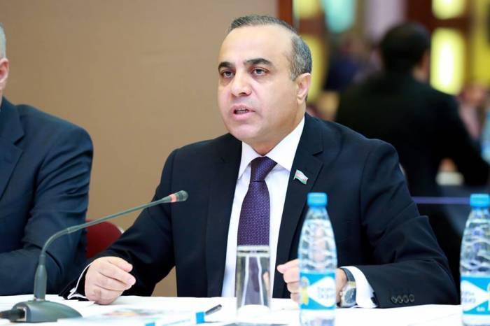 """""""Mehmanın azadlığa çıxması siyasi işbazları məyus edəcək"""" - Azay Quliyev"""