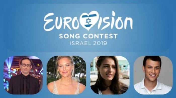 """""""Eurovision-2019""""un aparıcıları məlum oldu"""