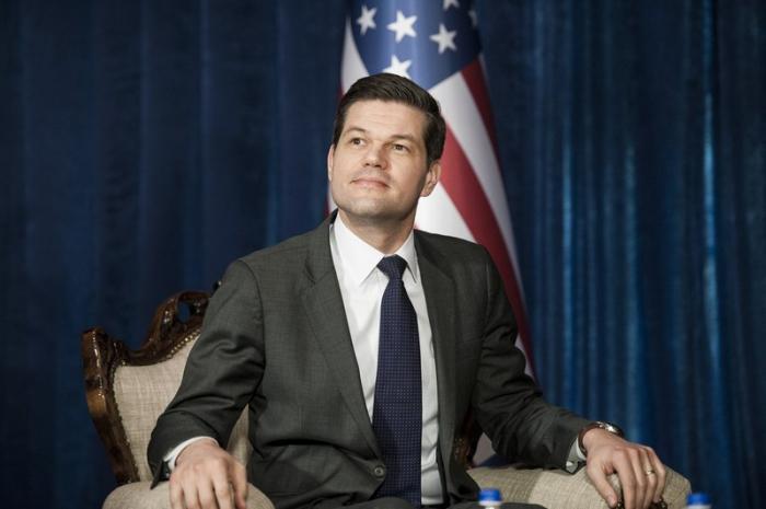 USA : démission du secrétaire d