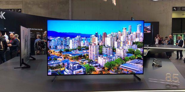 Samsung intègre Google Assistant et Amazon Alexa dans ses nouveaux téléviseurs