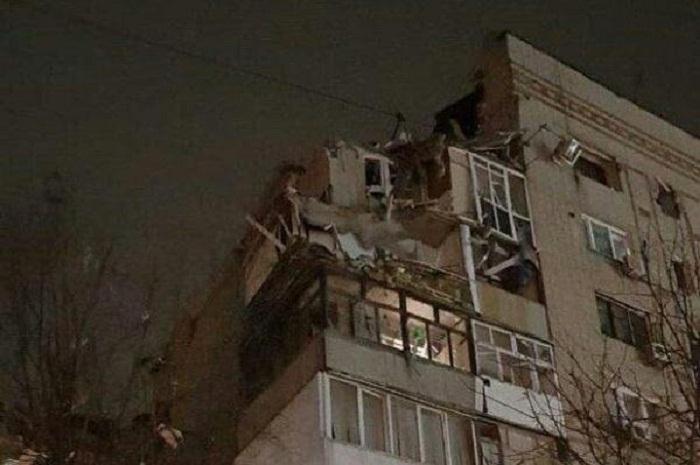 Russie:   une femme tuée dans une explosion liée au gaz