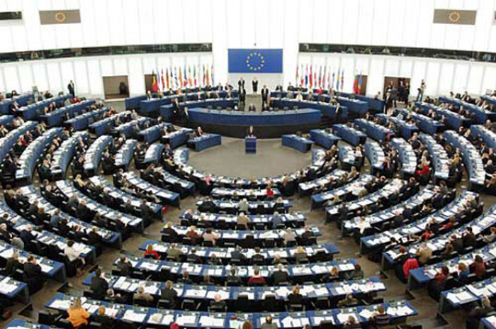Azerbaijani organization makes statement over biased position of EP