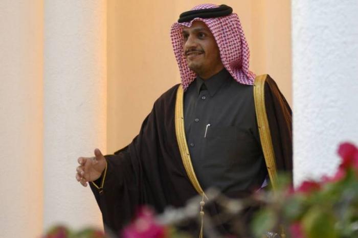 """Le Qatar exclut une normalisation avec le régime """"criminel"""" syrien"""