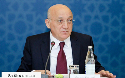 Mubariz Gurbanli: Mehman Huseynov's case exaggerated and used against Azerbaijan