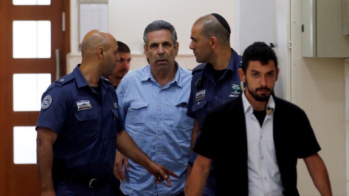 Piden 11 años de prisión para un exministro israelí por espiar para Irán