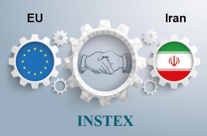 Avropa İranla xüsusi ödəmə mexanizmi yaratdı