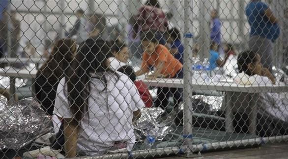 تقرير أمريكي: عدد الأطفال المنفصلين عن ذويهم على الحدود أعلى من الأرقام المسجلة