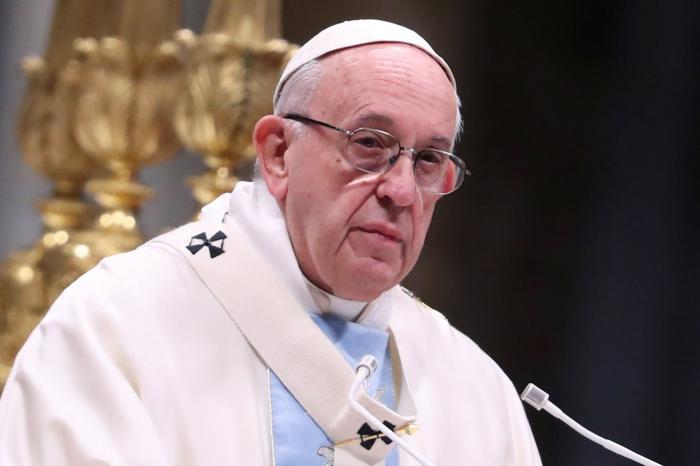 Le pape François se rendra en Roumanie fin mai-début juin