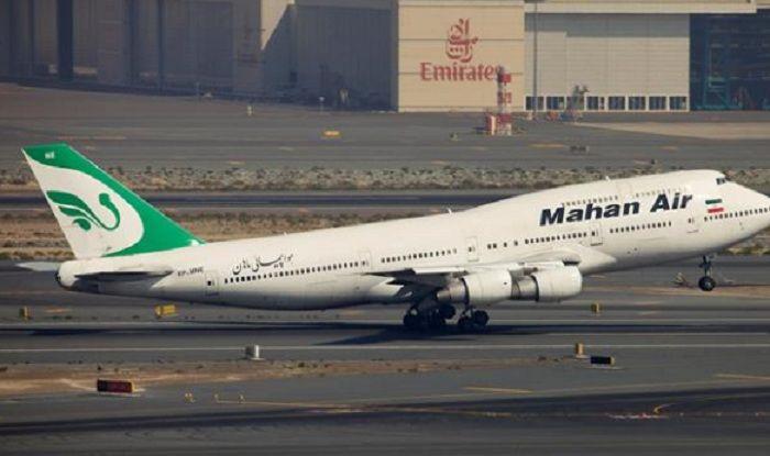 Iran: projet de sanctions allemandes contre la compagnie aérienne Mahan