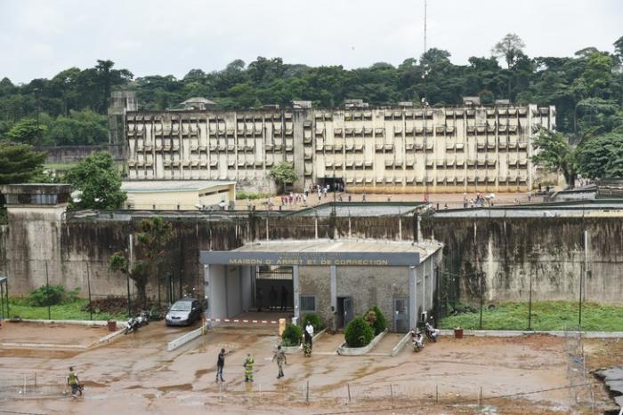 Les conditions de détention continuent de se dégrader en Afrique et dans le monde, selon le CICR