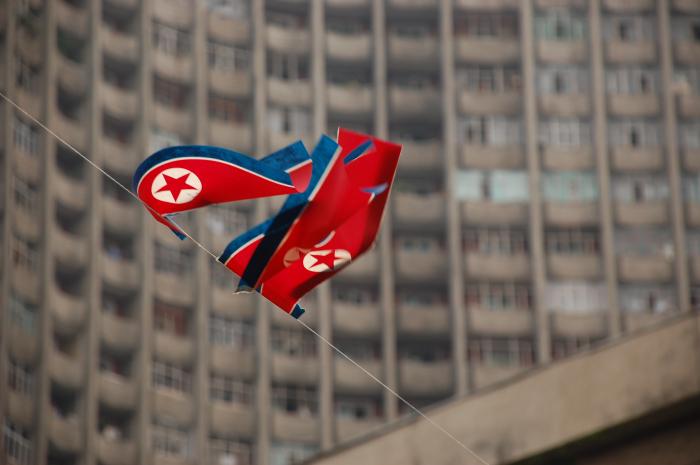 Des émissaires de Pyongyang en partance pour Washington