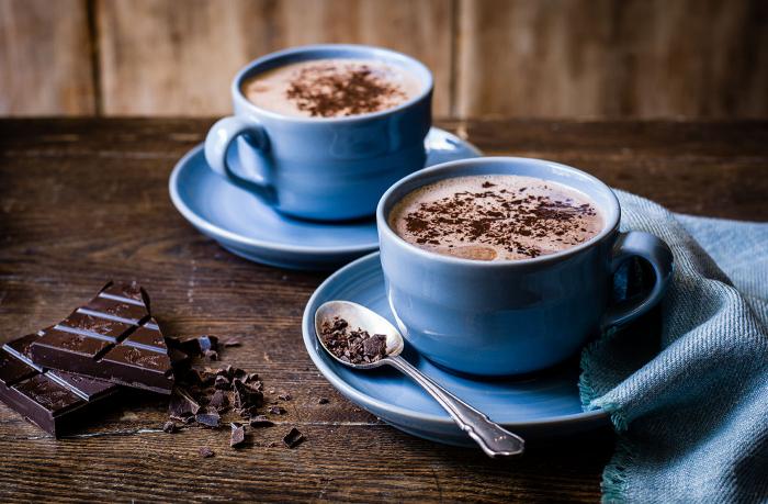 Le chocolat serait plus efficace que les sirops pour soigner la toux