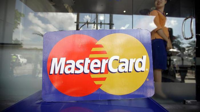 EU-Kommission bestraft Mastercard