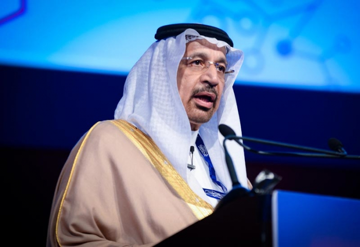 Saudi energy minister to take part in OPEC+ meeting in Baku