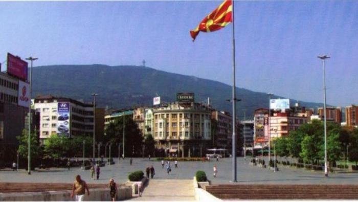 Le parlement macédonien accepte le changement de nom du pays