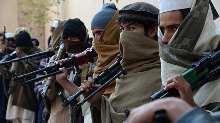 """ABŞ """"Taliban""""la razılığa gəldi: Xarici qoşunlar Əfqanıstandan çıxarılacaq"""