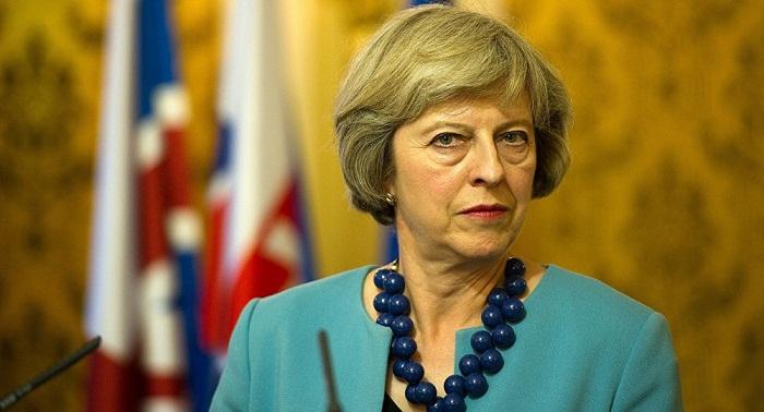 Brexit: May pourrait forcer un second vote