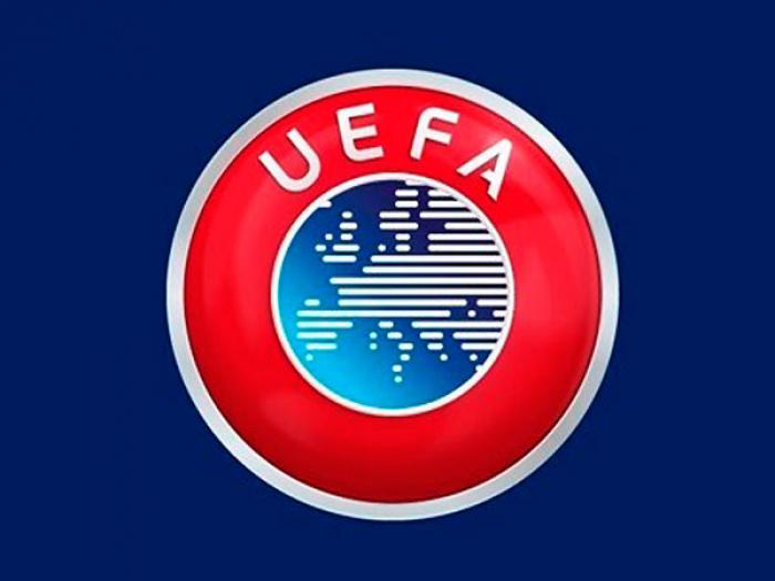 """UEFA """"Qarabağ""""a 622 min avro ödədi"""