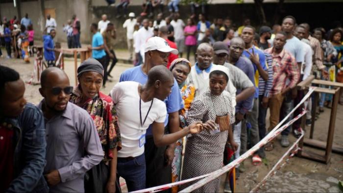 Opposition ficht Wahlergebnis an