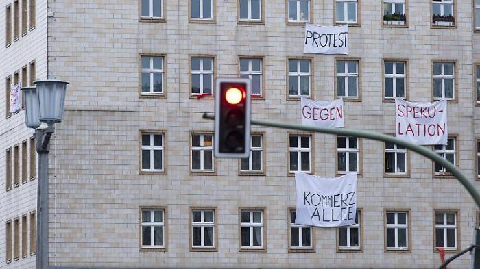 Berlin will Tausende Wohnungen zurückkaufen