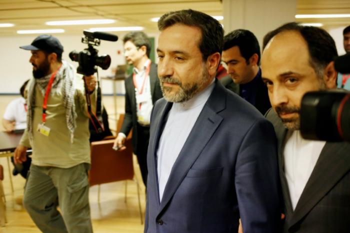 Un haut diplomate polonais en Iran pour désamorcer une crise