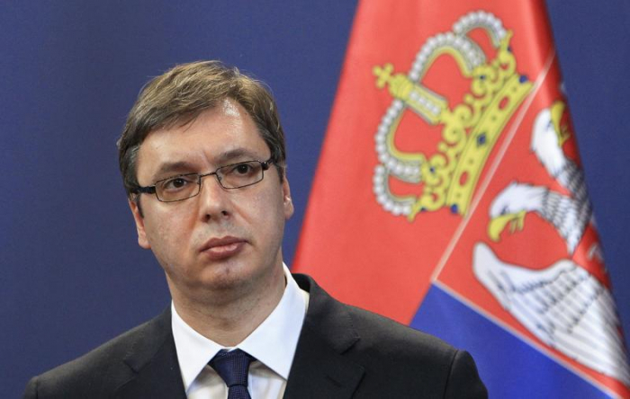 Serbia to impose stricter penal code with lifelong imprisonment: president