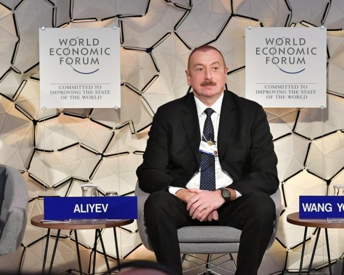 Azərbaycanın Davosda iştirakı nə verir? – TƏHLİL