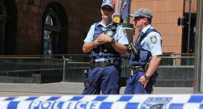 Detienen en Australia al individuo que envió decenas de paquetes sospechosos a embajadas