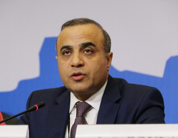 Azay Quliyev Mehman Hüseynovla bağlı hüquq-mühafizə orqanlarına və beynəlxalq təşkilatlara müraciət etdi