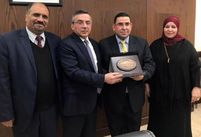 Jordan, Azerbaijan: greater opportunities to expand relations
