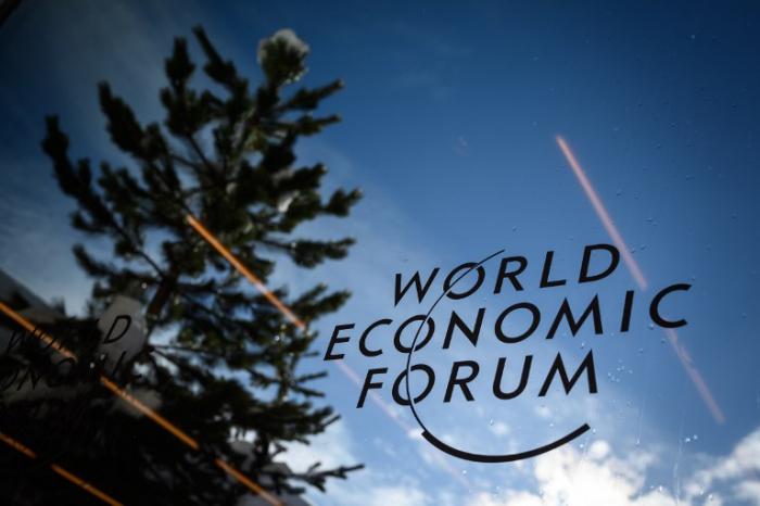 La 49e édition du Forum économique mondial de Davos entame ses travaux