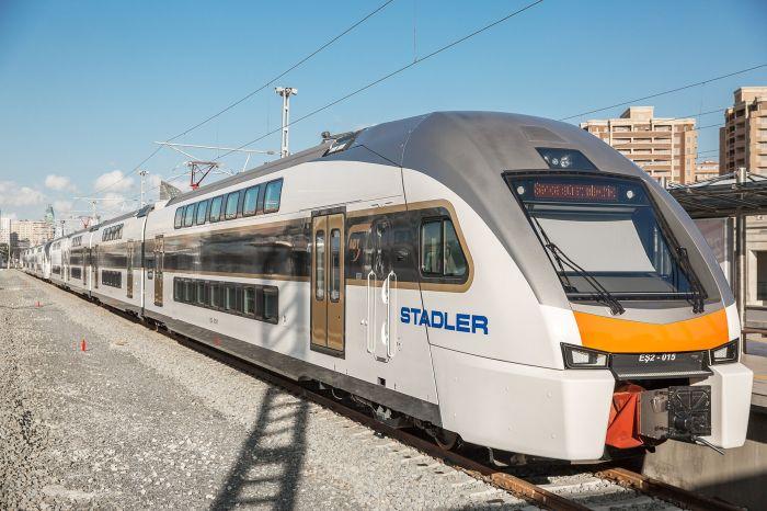 Baku-Ganja train tickets to be cheaper