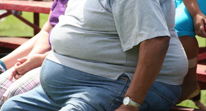 Malas noticias para los que tienen barriga