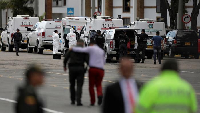 Defensoría emitió alerta sobre posibles ataques con explosivos semanas antes del atentado en Bogotá