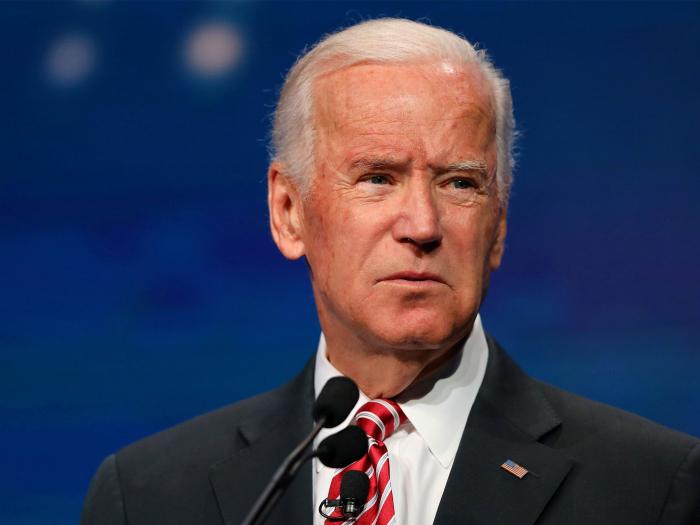 Joe Biden 2020: Former vice-president believes he is Democrats