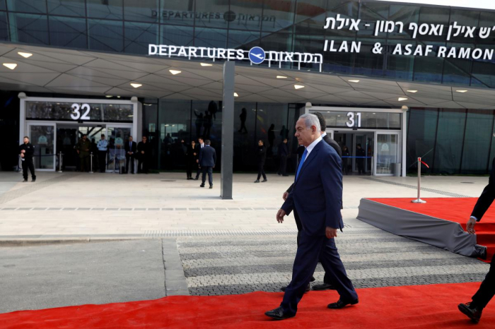 Netanyahu warns Iran it will face consequences for threatening Israel
