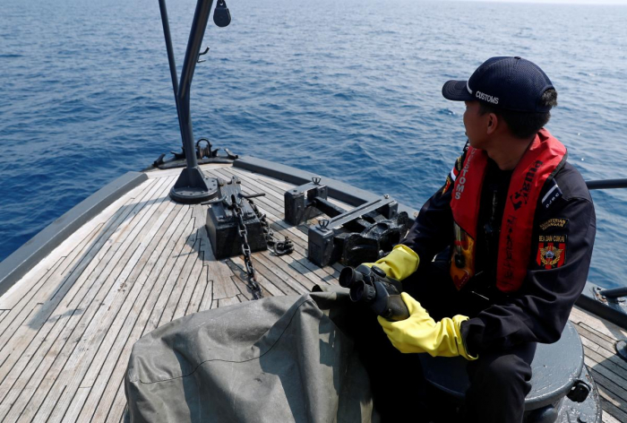 Lion Air ends search for black box, Indonesian investigators plan own probe