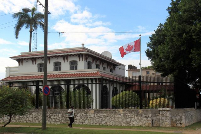 Canada confirms 14th case of diplomat falling mysteriously ill in Cuba