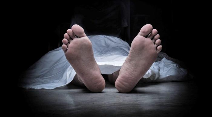 13 qoyuna görə qohumunu boğub öldürdü