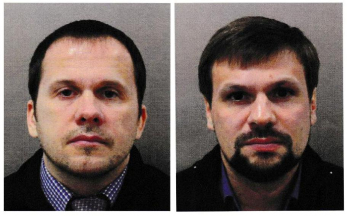 Kremlin says EU sanctions on Skripal poisoning suspects change nothing