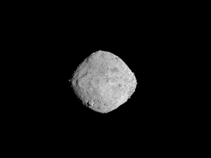 La Nasa place une sonde en orbite autour d