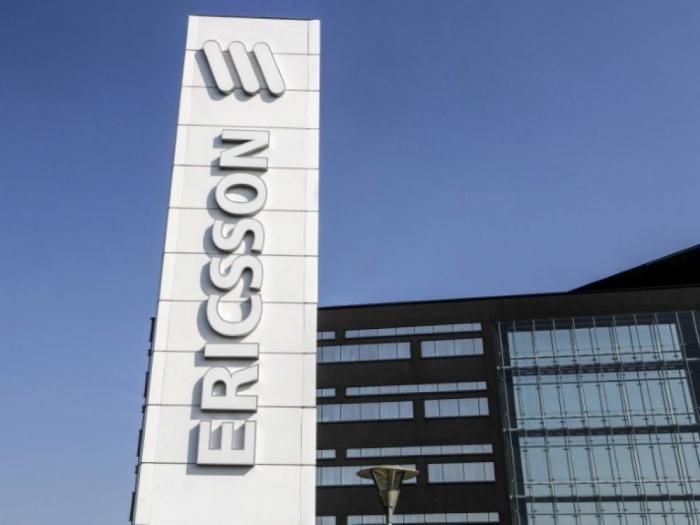 Ericsson provisionne une charge de 595 millions d