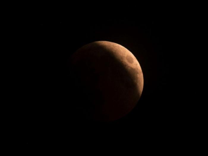 Eclipse totale de Lune le 21 janvier, la dernière avant 2022