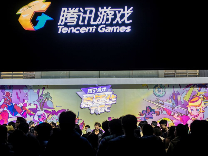 """Tencent lance un jeu pour smartphone basé sur """"Game of Thrones"""""""