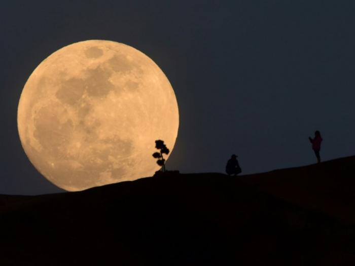 La Nasa et la Chine collaborent sur la Lune