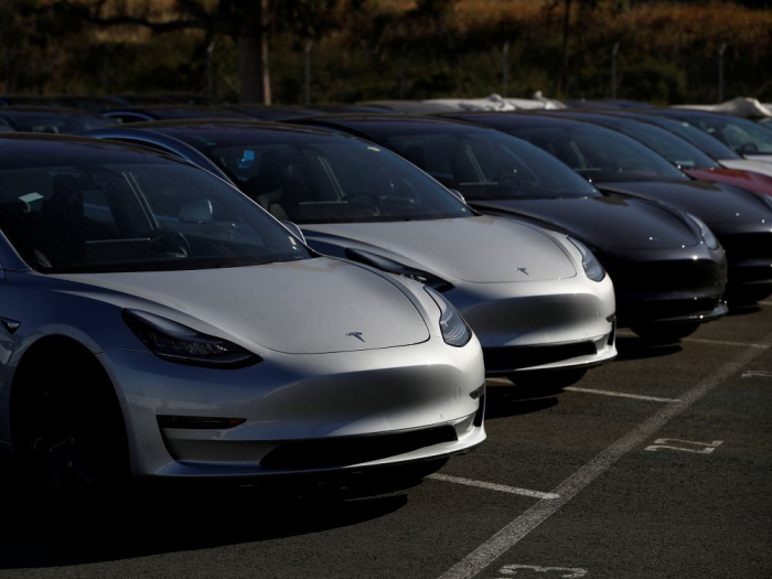La Model 3 de Tesla autorisée à circuler en Europe
