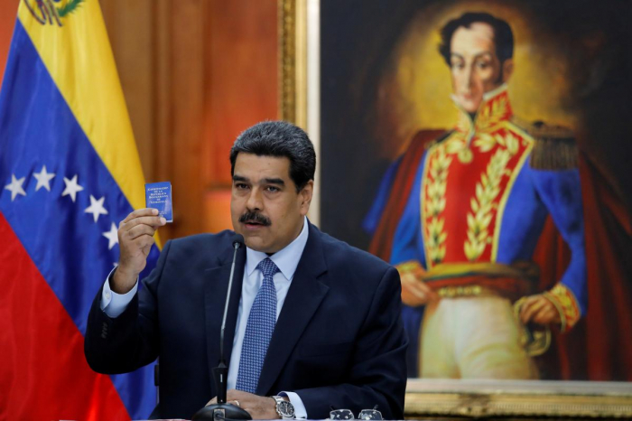 Maduro faces next term in a hobbled, isolated Venezuela